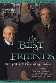 the best of friends tv movie imdb the best of friends poster