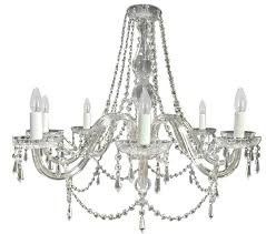 tipperary crystal twelve branch chandelier clarissa 8 arm chandelier
