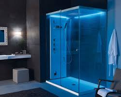 shower stall lighting. View In Gallery Light-tueco-completely-enclosed-shower-stall-6.jpg Shower Stall Lighting O