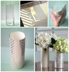 Welcome The Spring With These 16 DIY Flower Vases