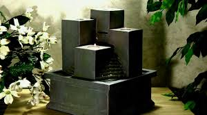 diy tabletop fountain ideas photo gallery of the modern indoor water wall