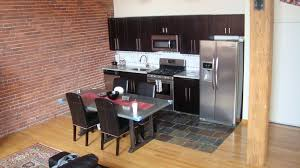 Loft Kitchen Spencer Loft Kitchen 3 224 Jeff Bowen Chelsea And East Boston