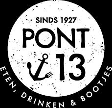 Welkom Aan Boord Bij Pont 13 Eten Drinken