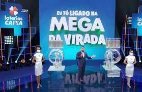 Confira os números sorteados na Mega-Sena da Virada