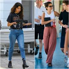 selena gomez s 14 best affordable fast fashion looks