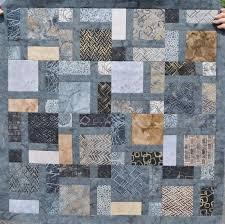 50 best David images on Pinterest | Sewing projects, Craft ... & windowpane 9 patch- (Missouri star pattern). love the batik colors. Adamdwight.com