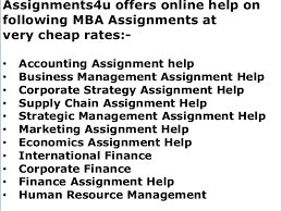 assignmentsu mba assignment help online mba assignment help mba a   assignment help • human resource management 4