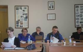 Защищены кандидатские диссертации по всеобщей истории СГУ  Защищены кандидатские диссертации по всеобщей истории
