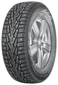<b>Автомобильная шина Nokian</b> Tyres <b>Nordman</b> 7 SUV зимняя ...