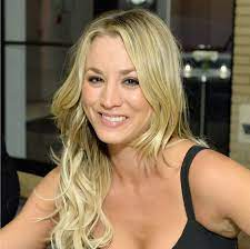 Kaley Cuoco Has Zero Plastic Surgery Regrets, Because Hello, It's Her Body  and Her Face and Her Life