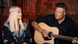 Blake Shelton and Gwen Stefani's ...