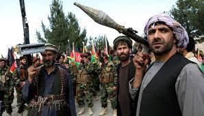 الخنادق - السيد السيستاني: أفغانستان في خطر!!!