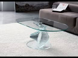Modern Glass Coffee Table Designs Review YouTube
