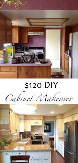White Kitchen Cabinet Makeover 65 Best Kitchen Remo Images On Pinterest