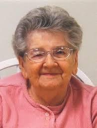 Myrtle Little Obituary (1924 - 2019) - Evening Sun