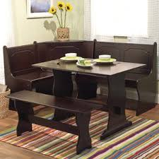Dining Room Furniture With Bench  IdfabriekcomBench Seating For Dining Room Tables