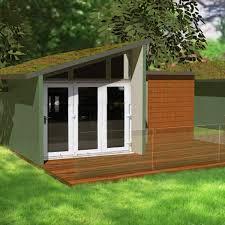 prefabricated garden office. Leisure Park Kits Prefabricated Garden Office