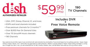 Its hopper 3 dvr is the best of any tv provider we saw, with the ability to record 16 shows simultaneously and hold 2,000 hours of hd programming. Dish Network New Jersey Packages Local Channels