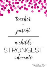 Back to School: Parent Communication (Mrs. Richardson's Class) | Parent  teacher relationship, Parent communication, Parents as teachers