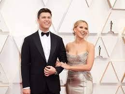 Scarlett Johansson: Das ist ihr Mann ...