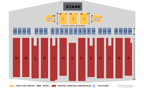 Fairplex Seating Chart 78 Unbiased The Fox Theatre Pomona Seating Chart