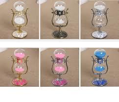 1 hour hourglass rotating hourglass metal antique 60 minutes flip 30cm sand timer reloj de arena