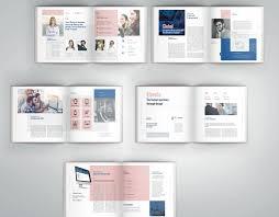 Graphic Design Presentation Pdf Square Annual Report Pdf Letter Guide Change Graphic