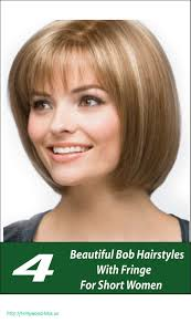 Fashion Bob Haircut For Thick Hair Most Amazing Hairstyles For