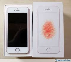 IPhone, sE 128, gB, space Gray Unlocked - Apple