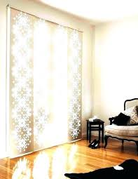 panel blinds for sliding glass doors sliding panel blinds for sliding glass doors uk