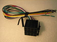 boss car audio power and speaker wire ebay boss bv7320 wiring harness boss power & speaker wire harness bv8970b Boss Bv7320 Wiring Harness