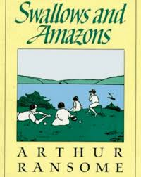 Image result for swallows and amazons + images