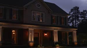 Lighting Design Outdoor Lighting Perspectives
