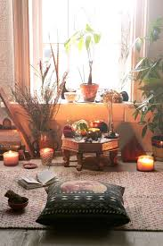 50 Meditation Room Ideas that Will Improve Your Life