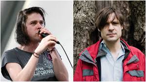Ariel Pink and John Maus spotted during ...