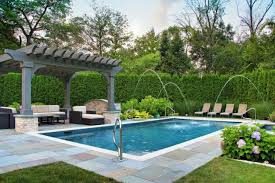 Backyard Swimming Pools Designs Decoration