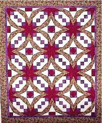 17 best Tri Recs ruler patterns images on Pinterest | Quilt ... & PatternsDiamonds in the Rough QWR019 uses tri rec rulers Adamdwight.com