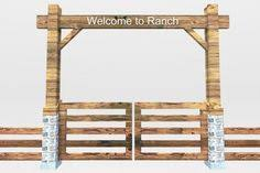 ranch fence clipart. Plain Ranch Ranch Clipart Western On Fence Clipart E
