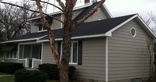 Top  Things To Remember When Painting Aluminum And Vinyl Siding - Exterior vinyl siding