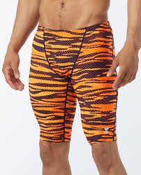 Tyr Mens Crypsis Jammer Swimsuit