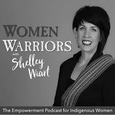Women Warriors - EP13 Carly Morton on Strengthening Intuition, Mediumship &  Our Spiritual Connection on Stitcher