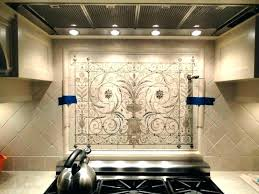 tile wall murals bathroom new modern bathtub faucet and subway tiles custom art outdoor large stone pieces tile wall mural