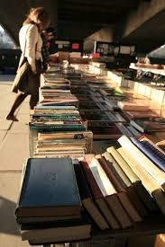 The older I get, the more I prefer brand new books; but when I was in high  school and college, I used to scour used-books sellers' shelves and tables  to ...