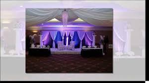 table decoration ideas purple decor design wedding backdrops how to design elegant wedding memorable wedding deco