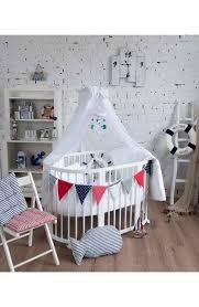 Comfortbaby Smartgrow 7 In 1 Ovales Babybett Kinderbett Mit