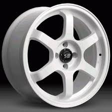 rota wheels 4x100. 16x7 rota grid - white(4x100/e40/67.1) wheels 4x100 m