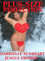Plus Size Perfection Gabrielle Sunheart Jungle Edition By Gabrielle Sunheart