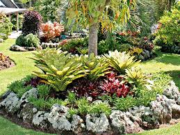 Small Picture How To Plan A Tropical Garden Australian Handyman Magazine
