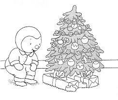 Sapin De Noel 7 Coloriage De Sapin De No L Coloriages Pour Enfants