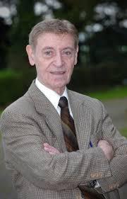 The late Ron Plummer: A true gentleman with an immense talent ...